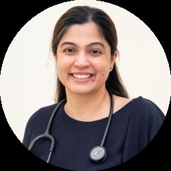 Muna Farooqi Family Medicine Consultant Bio Img